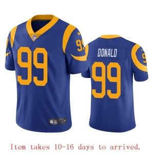Los Angeles Rams Aaron Donald Jersey